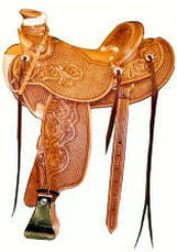 Klenda Saddlery