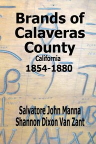 Book on California Brands